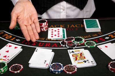 Système Parlay au blackjack